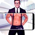 Nudity scanner (prank 18+)