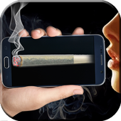 Smoke virtual herb! icon