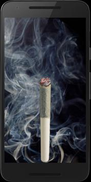 Smoke virtual herb! apk screenshot