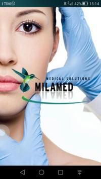 Milamed poster