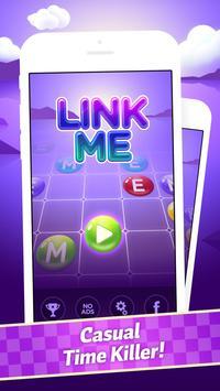 Link Link M&E poster