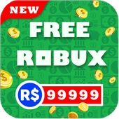 Get Free Robux Guide icon