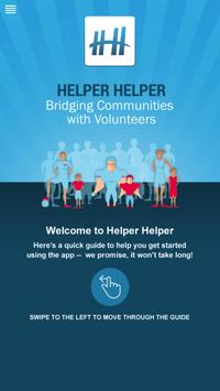 Helper Helper apk screenshot