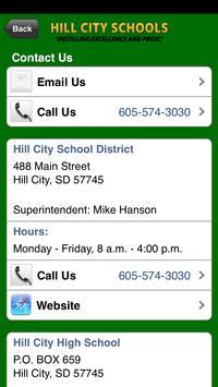 Hill City School District screenshot 11