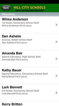 Hill City School District screenshot 2