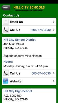 Hill City School District screenshot 7