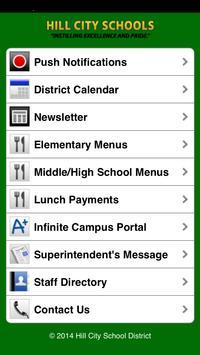 Hill City School District screenshot 8