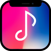 iMusic for Iphone X / Music player iOS 11 icon