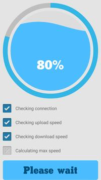 Speed up internet (prank) apk screenshot