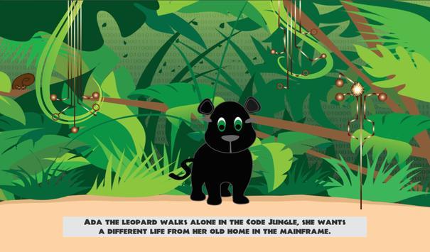 Code Jungle apk screenshot