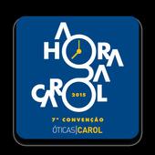 Convenção Óticas Carol 2015 icon