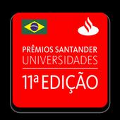 Prêmios Santander Universidade icon