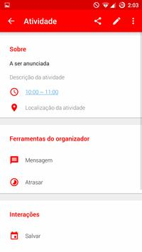Prêmios Santander Universidade apk screenshot