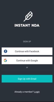 Instant NDA screenshot 6