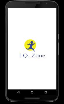 IQZone poster