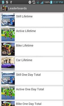 ActiveMe Activity Recorder apk screenshot
