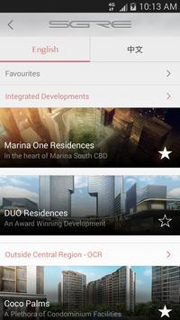 SGRE Properties screenshot 1