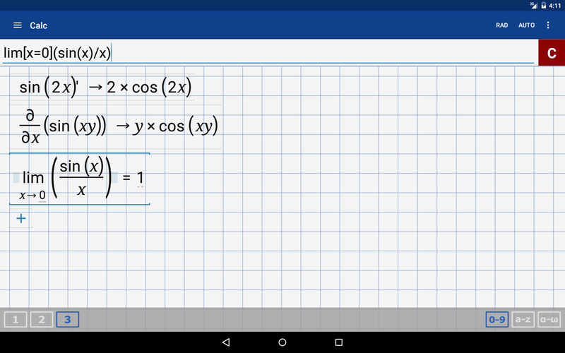 Graphing Calculator + Math, Alge & Calculus APK 4.14.159 ... on