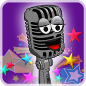 Funny voice changer! icon