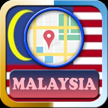 Malaysia Maps And Direction for Android - APK Download on