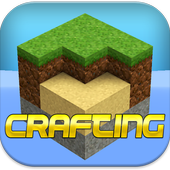 Crafting and Building Infinity World icon