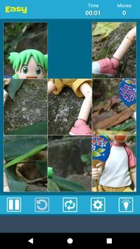 Best Doll Jigsaw HD Puzzle screenshot 4