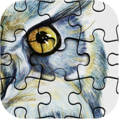 Epic Jigsaw Puzzle Ultra HD 4K icon