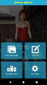 Fantasy Jigsaw Puzzle FREE screenshot 1