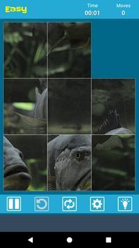 Fish Jigsaw Puzzle HD Ultra screenshot 4