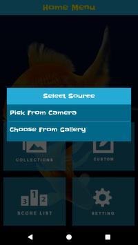 Fish Jigsaw Puzzle HD Ultra screenshot 2
