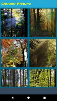 Forest Jigsaw Puzzle FREE screenshot 3