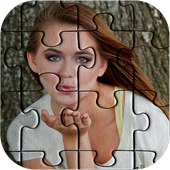 Best Girls Jigsaw Puzzle HD Game icon