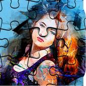 Best Jigsaw Puzzle Art icon