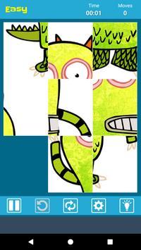 Jigsaw Puzzle For Kids FREE screenshot 4