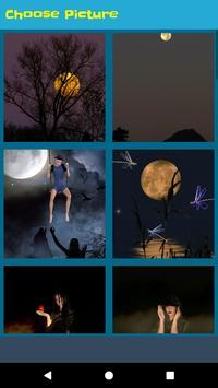 Best Moon Jigsaw Puzzle Game screenshot 3