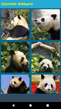 Best Panda Jigsaw Puzzle NEW screenshot 3