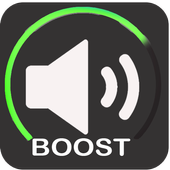 Ultimate Volume Boost Plus icon