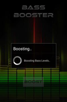 Bass Booster for Headphones screenshot 2
