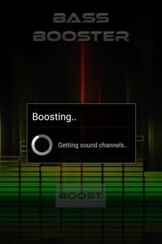 Bass Booster for Headphones screenshot 3