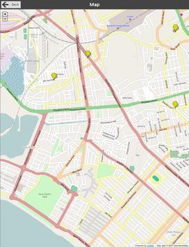 Pak Map Offline screenshot 10