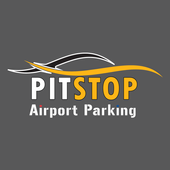 Pit Stop Airport Parking icon