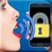 Unlock screen by voice!