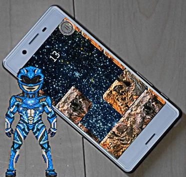 Rangers Ninja Steel Super charge Juegos Power Los screenshot 4