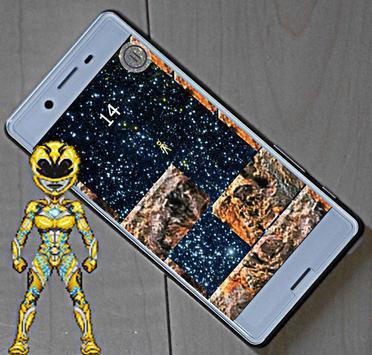 Rangers Ninja Steel Super charge Juegos Power Los screenshot 1