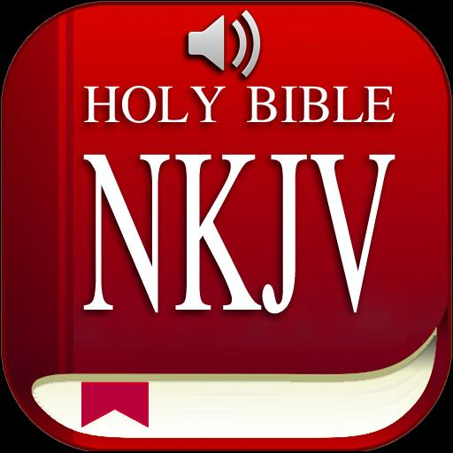 NKJV Audio Bible - New King James Audio Bible Free for Android - APK