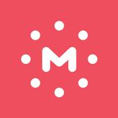 사운드메이트 - 우리학교 음악 소셜 네트워크 icon