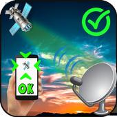 satellite director & satellite app (Beta) icon
