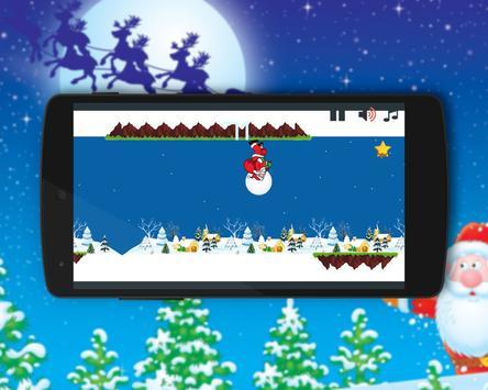 Santa Gravity screenshot 4