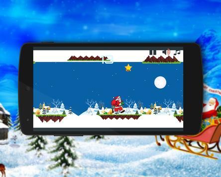 Santa Gravity screenshot 3