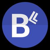 BlackLight icon